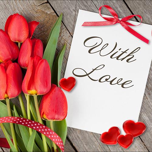 Подарунки до дня св. Валентина для закоханих
