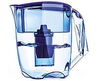 Фильтр-кувшин НАША ВОДА LUNA. Водоочистка и фильтры для воды. Бытовая водоподготовка в Украине.