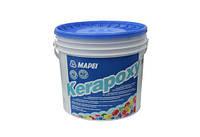 Строительная химия Mapei Клей-зат Kerapoxy 100/10кг белый