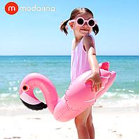 Modarina Надувной полукруг Фламинго 70 см, фото 1