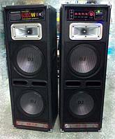 Активні колонки AMC 6000W