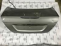 Крышка багажника mercedes w211 e-class, фото 1