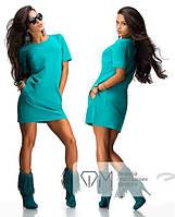 Платье с карманами,  7104 КР, фото 1