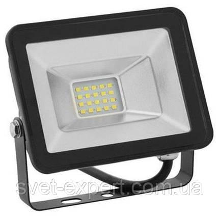 Прожектор IP65 SMD LED 10W 2700K 500lm 220-240v, фото 2