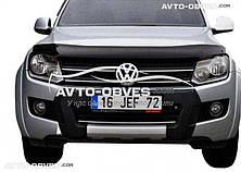 Дефлектор капота Volkswagen Amarok 2016-...