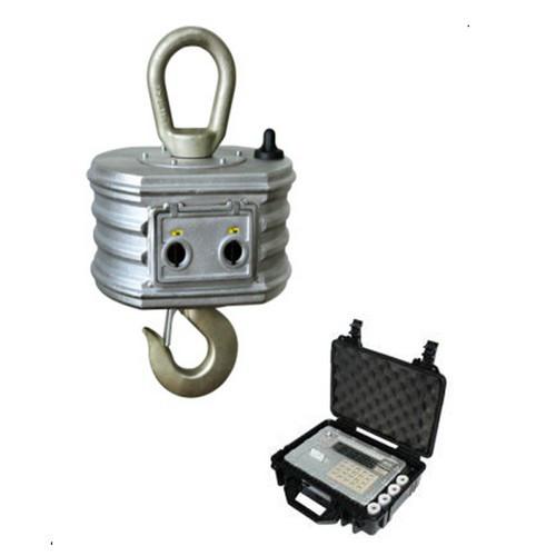 Кранові ваги ЗЕВС з радіоканалом (20000 кг)