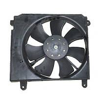 Вентилятори радіатора Lacetti