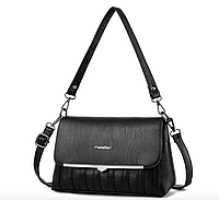 Женская сумка кросс боди minmin через плечо