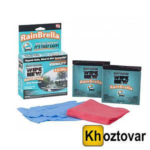 Жидкость для защиты стекла Rain Brella