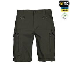 M-Tac шорты Conquistador Flex Army Olive L