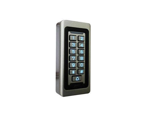 Контроллер/Считыватель/Клавиатура TRK-700I
