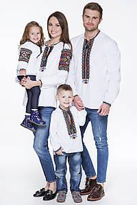 """FAMILY LOOK . Сімейна колекція """" Гуцульська"""""""