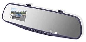 Автомобильный Видеорегистратор зеркало DVR 138 E