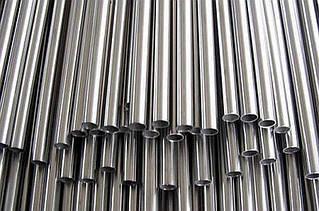 Труба стальная 15х2.8 мм ГОСТ 3262-75