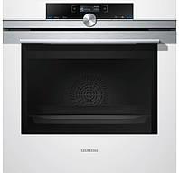 Электрический духовой шкаф Siemens HB633GNW1 (71 л, 3,65 кВт)