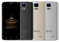 "Смартфон VKworld S3, 1/8Gb, 8/5Мп, 4 ядра, 2sim, экран 5.5"" IPS, 2800mAh, GPS, 3G, Android 7.0"