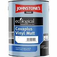 "Інтер'єрна матова фарба Covaplus Vinyl Matt  ""JOHNSTONE'S"""
