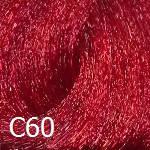 Краска для волос Revlon Professional Revlonissimo Cromatics С60 огненно-красный 60 ml