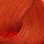 Краска для волос Revlon Professional Revlonissimo Cromatics С46 красный мандарин 60 ml