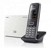 Комплект DECT IP базовая станция и DECT трубка Gigaset S650 IP PRO
