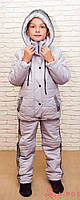 Детский зимний костюм, костюм для мальчика или девочки