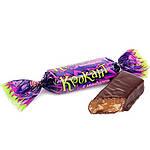 Шоколадные конфеты Крокант грильяж с измельченным миндалем