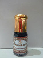 Египетские масляные духи (темный амбер). 3 мл.