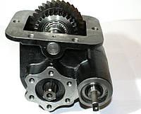 Коробка отбора мощности КОМ PTO ZF Ecolite S5-42 (4.65) пневматика, фото 1