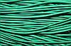 Резинка круглая, шляпная 2.5мм, (50м) т.зеленый (трава)