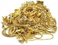 Переработка лома и отходов ювелирного производства