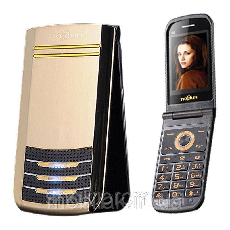Телефон TKEXUN G2
