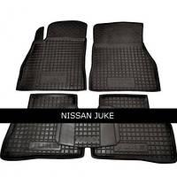 Коврики в салон Nissan Juke (2010-)