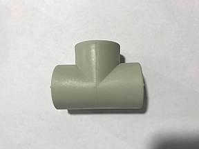 Трійник Vesbo PP-R TYPE 3 025