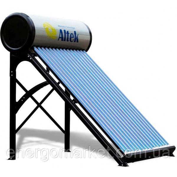 Солнечный коллектор термосифонный Altek SD-T2L-15