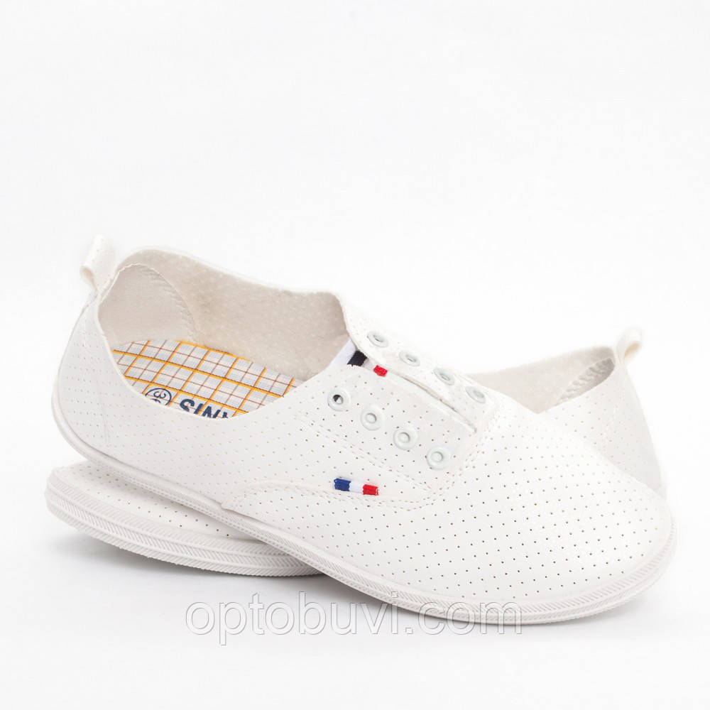 26c725ca9 Мокасины женские беленькие Гипанис: продажа, цена в Хмельницком ...