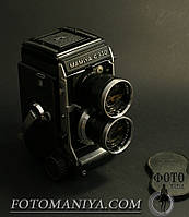 Mamiya C330 kit Mamiya-Sekor 135mm f3,5, фото 1
