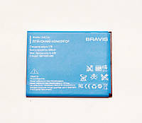 АКБ для Bravis Omega 2000mAh