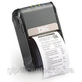 Принтер этикеток TSC Alpha-2R BT; Bluetooth