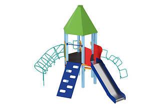 """Детский игровой комплекс """"Башня"""", 1,2 м, фото 2"""