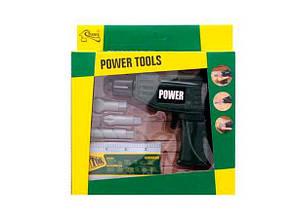 Строительные инструменты Power Tools