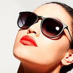 Полезно знать владельцам торговых точек, которые занимаются сезонными продажами. Солнцезащитные очки оптом уже в каталоге! Только модные и стильные модели!