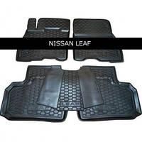 Коврики в салон Nissan Leaf (2010-)