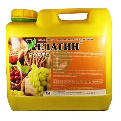 Удобрение Хелатин - Форте 10 л