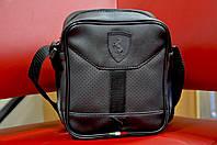 Мужская сумка/барсетка через плече пума (Puma феррари)