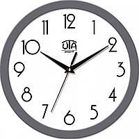 Настенные часы для офиса и дома, круглые