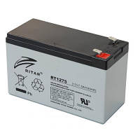 Аккумулятор Ritar RT1275 12V 7.5Ah AGM