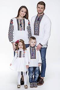 """FAMILY LOOK. Сімейна колекція """"Святкова"""""""