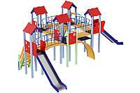 Детский игровой комплекс Жабка