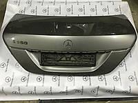 Крышка багажника mercedes w221 s-class