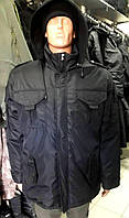 """Куртка тактическая утепленная мод. """"Stratagem-M2"""""""
